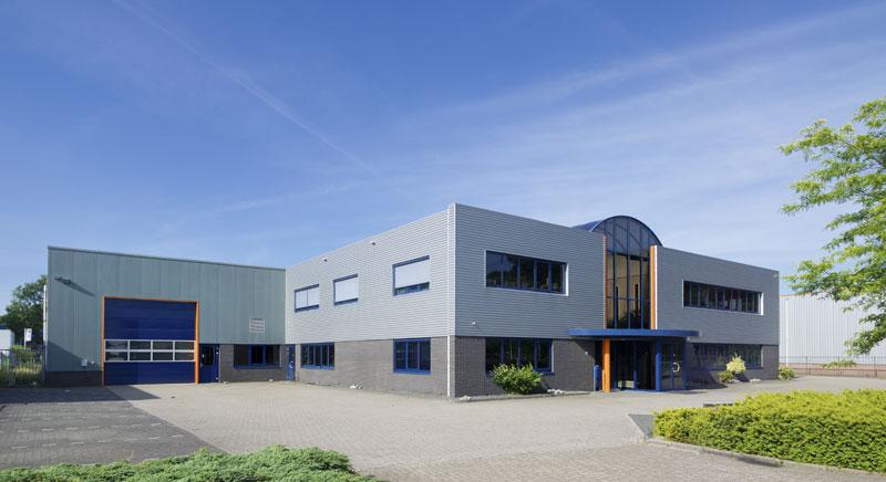Systemowe i przemysłowe hale produkcyjne
